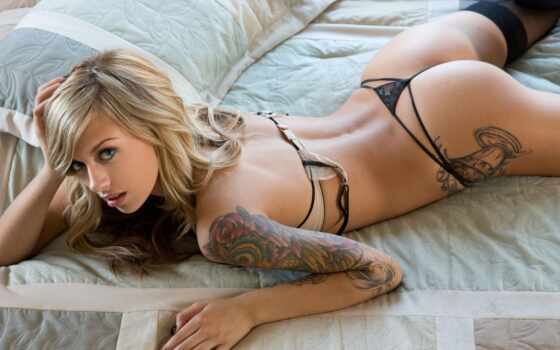 tat, татуировка, девушка, красивый, эскиз, женский, mae, птица, pic