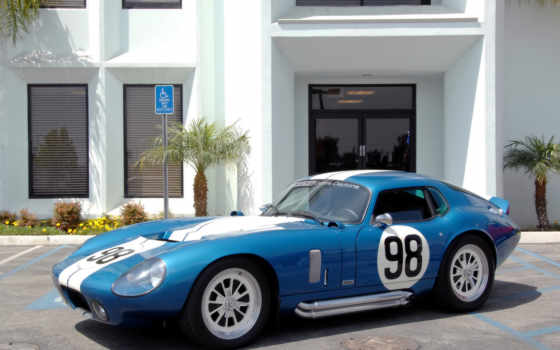 shelby, daytona, coupe