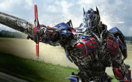 трансформеры, transformers, abyss