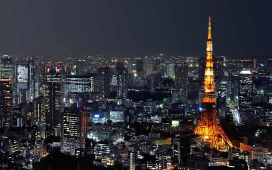 tokyo, япония, tokio
