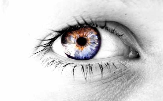 глаз, eyes, art