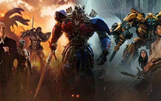 transformers, последний, рыцарь, трансформеры, июнь,