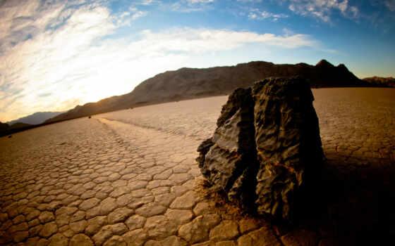 явление, камень, geologicheskii, obnaruzhennyi, поле, озеро, смерть, долина