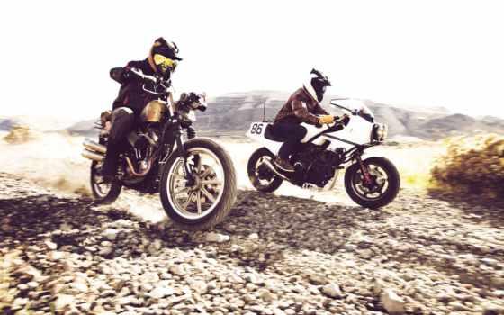 мотоциклы, скорость, формате, открыт, спорт,