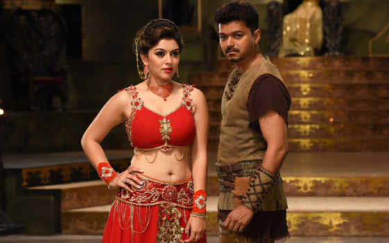 пули, movie, vijay, tamil, stills, latest, full, сниматься,