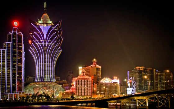 аомынь, lisboa, grand, hotel, отели, казино, макао, февр,