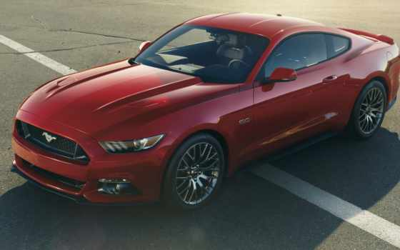 ford, mustang, car, new, cars, дек,