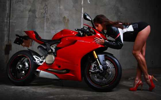 мотоцикл, женский, девушка, который, harley, davidson, байкерша, pin, car, спорт, цитата