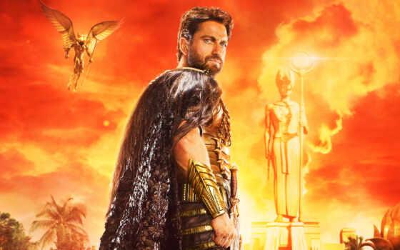 египет, gods, боги