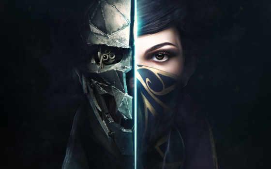 dishonored, купить, версия, русская, софтклаб, игры, gama, игру,