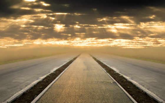 road, future