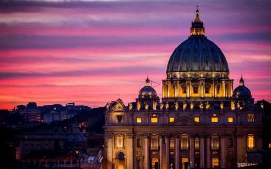 рим, italy, vatican