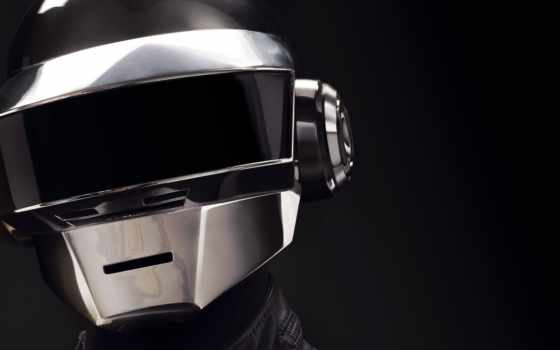 punk, daft, шлем