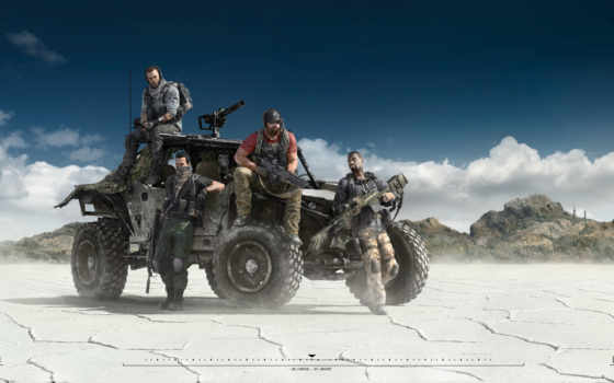 recon, ghost, wildlands, tom, clancy, ubisoft,