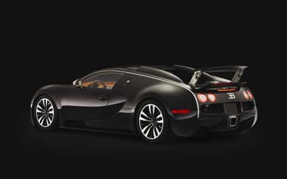 bugatti, широкоформатные, full, cars, автомобили, veyron, car,