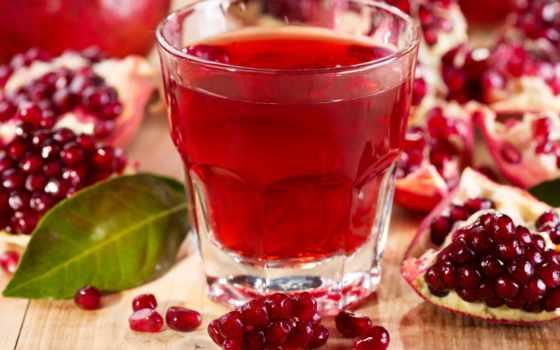 гранат, juice, плод, are, health, фото,