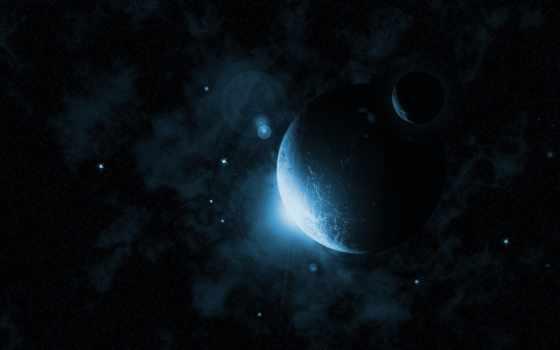 планеты, фантастика
