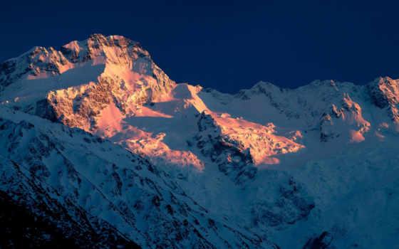 napoleon, bonaparte, горы, разных, горах, разрешениях, рассвет,