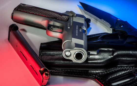 xse, colt, commander, pistol, оружие, пистолет, lightweight,