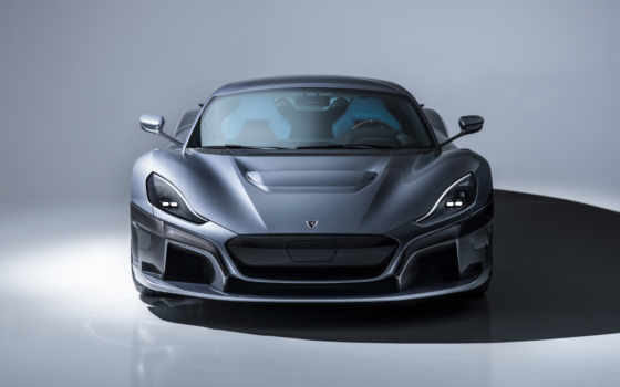 rimac, два, concept, one, gims,