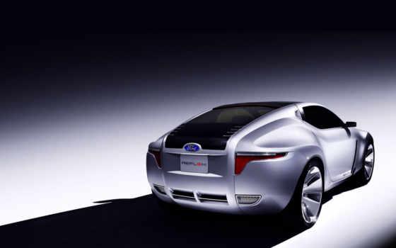 ford, reflex, cars, concept,
