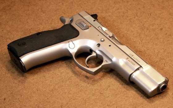 пистолет, оружие Фон № 27028 разрешение 1920x1200