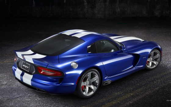 viper, srt, gts, launch, edition, dodge, with, view, photo,