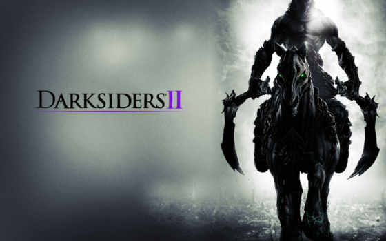 darksiders, games, смерть