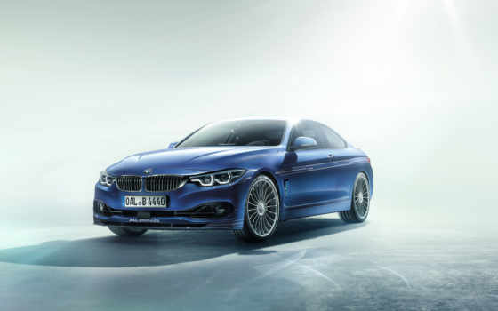 alpina, bmw, мар, biturbo, powerful,