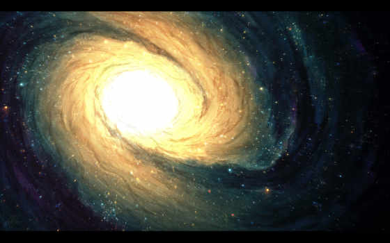 art, картинку, широкоформатные, картинка, высоком, galaxy, cosmos,