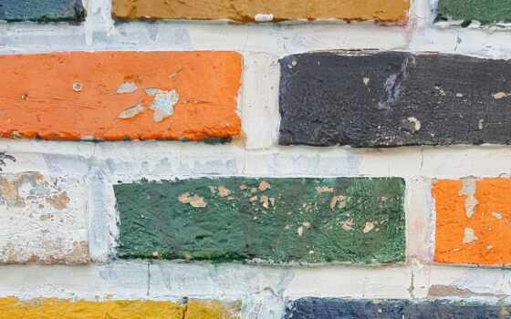 brick, стена, нота, укладка, заставка, айфон, samsing, permission, абстракция, гладь