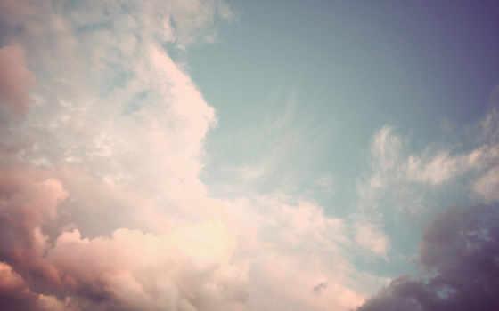 небо, облака Фон № 31572 разрешение 1920x1080