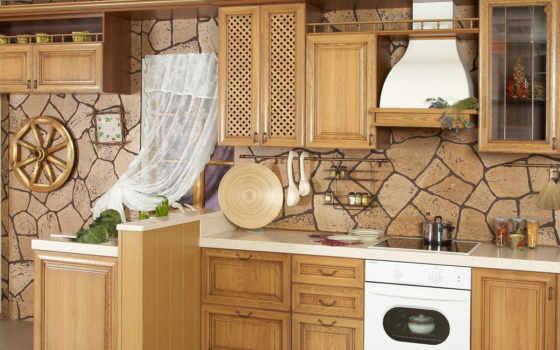 кухни, кухне, стен,