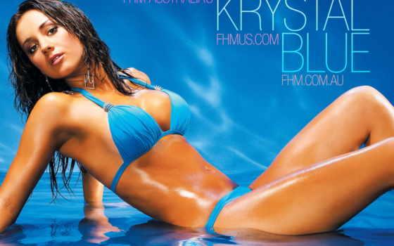 water, women, forscutt, sexy, krystal, krysral, blue, desktop, other, sayoko,