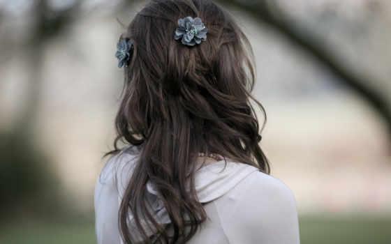 девушка, спины, волосы, девушек, hairstyle, спина, devushki, спокойствие, аватарок, прогулка,