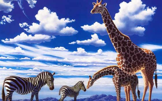 жираф, zebra, diamond, вышивка, крестом, aliexpress, живопись, дешевые, товар, схожие, вышивки,