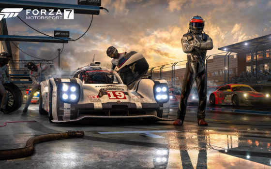 forza, motorsport, системные, требования, racing, microsoft, xbox, one, игры, games,