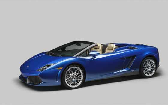 gallardo, spyder, car, blue, you, jet, if, нояб, ski, drive, wheel, with, open, photo,
