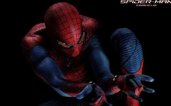 amazing, spider Фон № 29712 разрешение 1920x1080