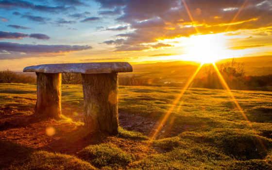 красивые, закаты, солнца Фон № 94096 разрешение 2560x1600