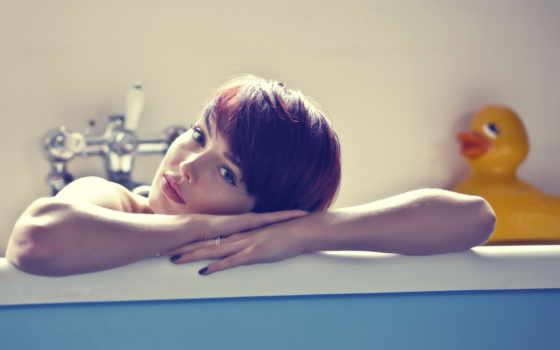 ванна, rubberduck, утка, taps, ванная, desktop, flickr, favorites, смотреть,