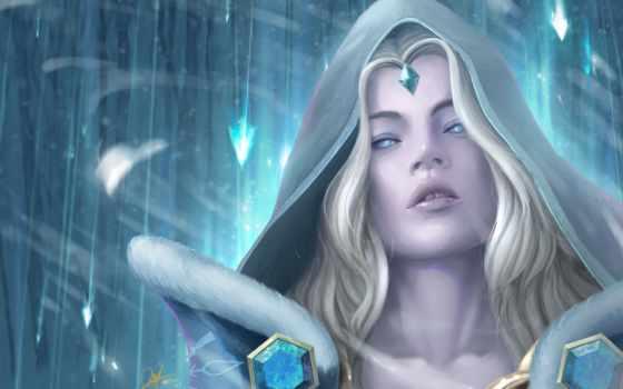 crystal, снегурочка, dota, more, youtube, сопровождение,