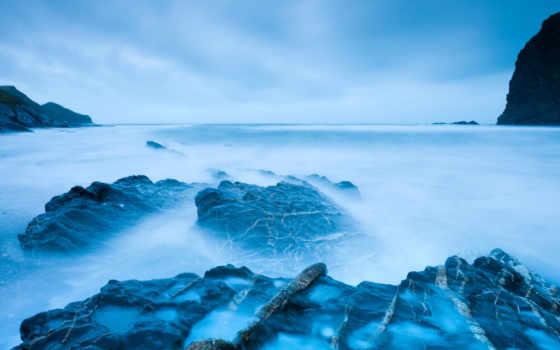 вода, природа
