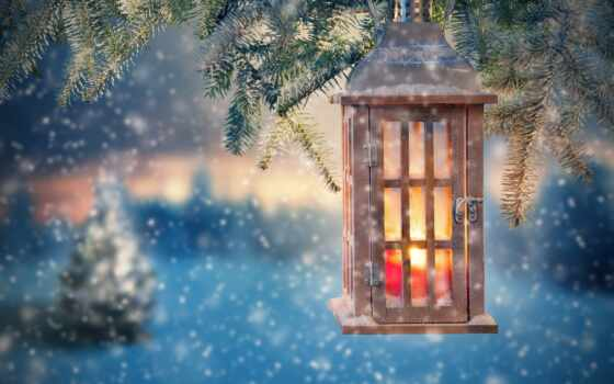 winter, фонарик, фото, atmosferika,