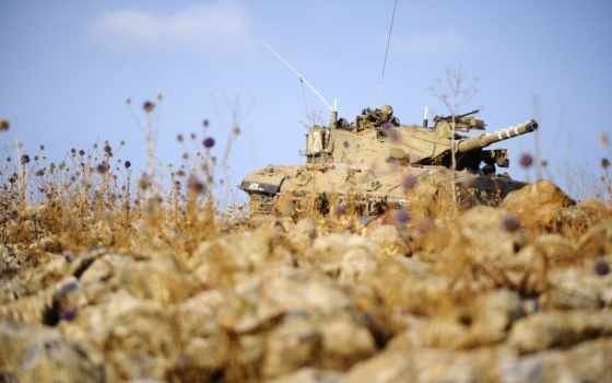 армия, обороны, израиля