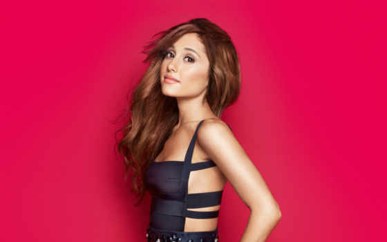 ariana, grande, songs, август, her, new, petit,