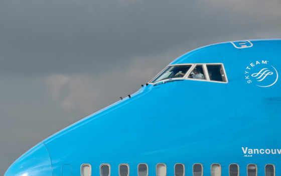 vision, пилот, кабина, небо, самолёт, изображение,