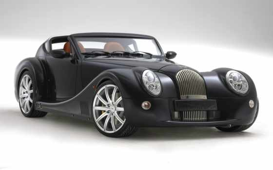morgan, aero, supersports