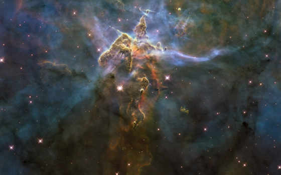 nebula, karina, космическая