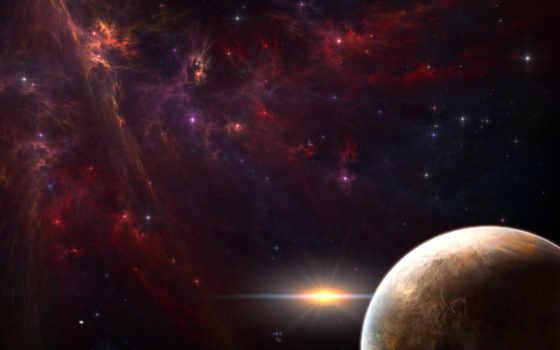 universo, del, imágenes, taringa, planetas, digitales, espacio, pantalla,